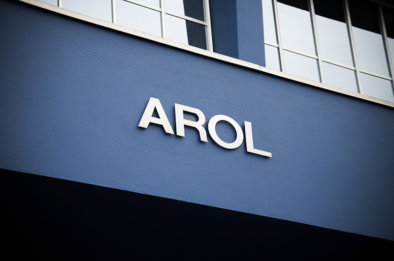 TIRELLI - Cosmetic packaging equipment specialist - AROL spa and